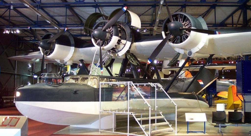 Dornier_Do_24_on_Display