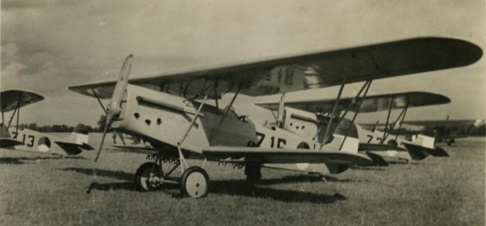 Fokker C-V