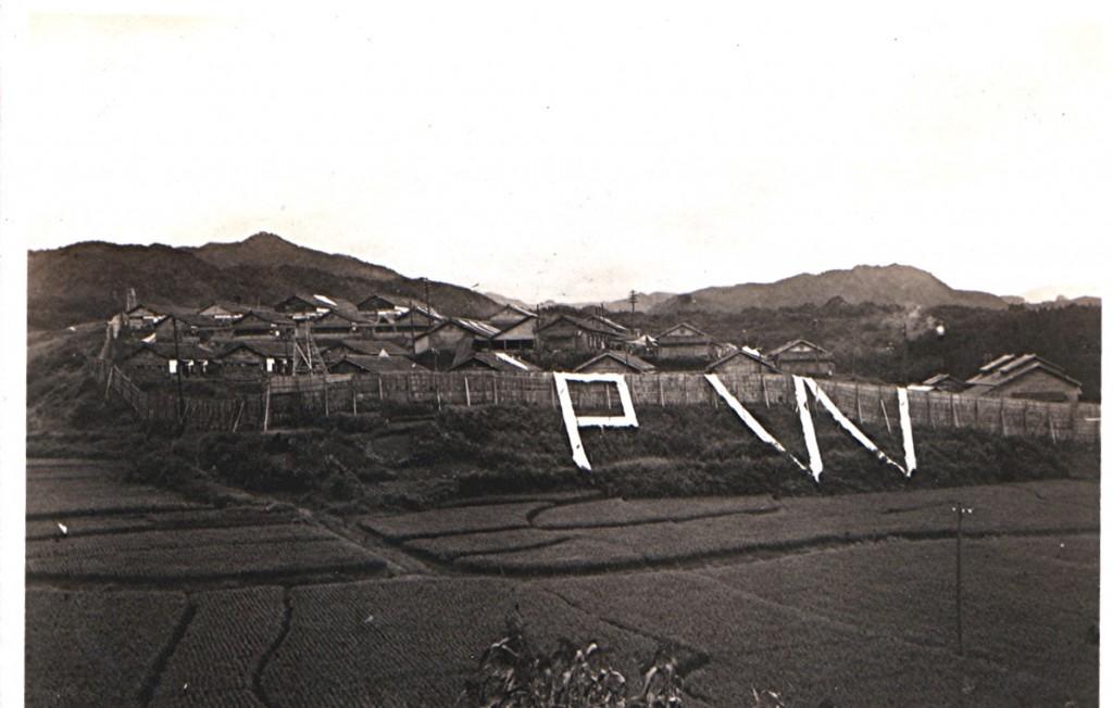 Myata camp Sept 1945 - kopie