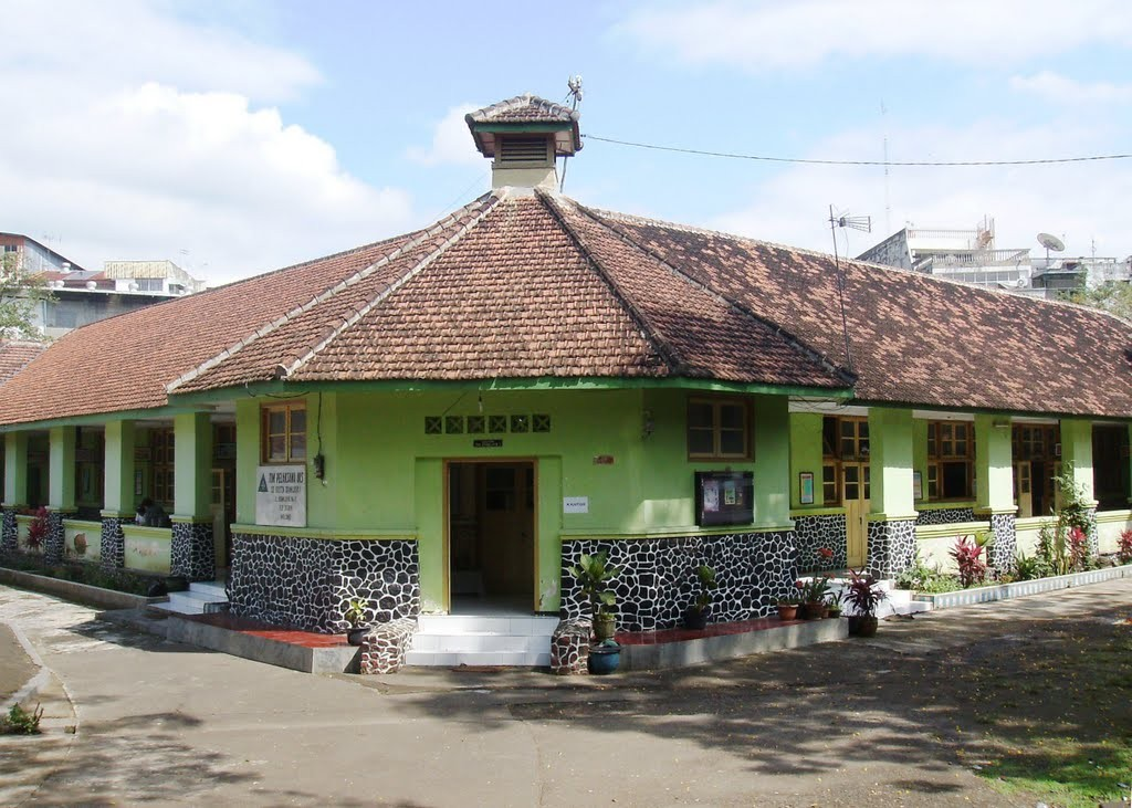 SDK Brawijaya Malang