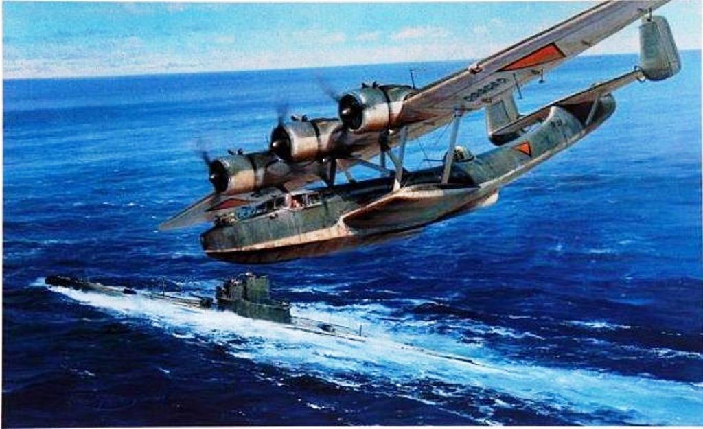 Actie X-35 met K-14 23 dec 1941