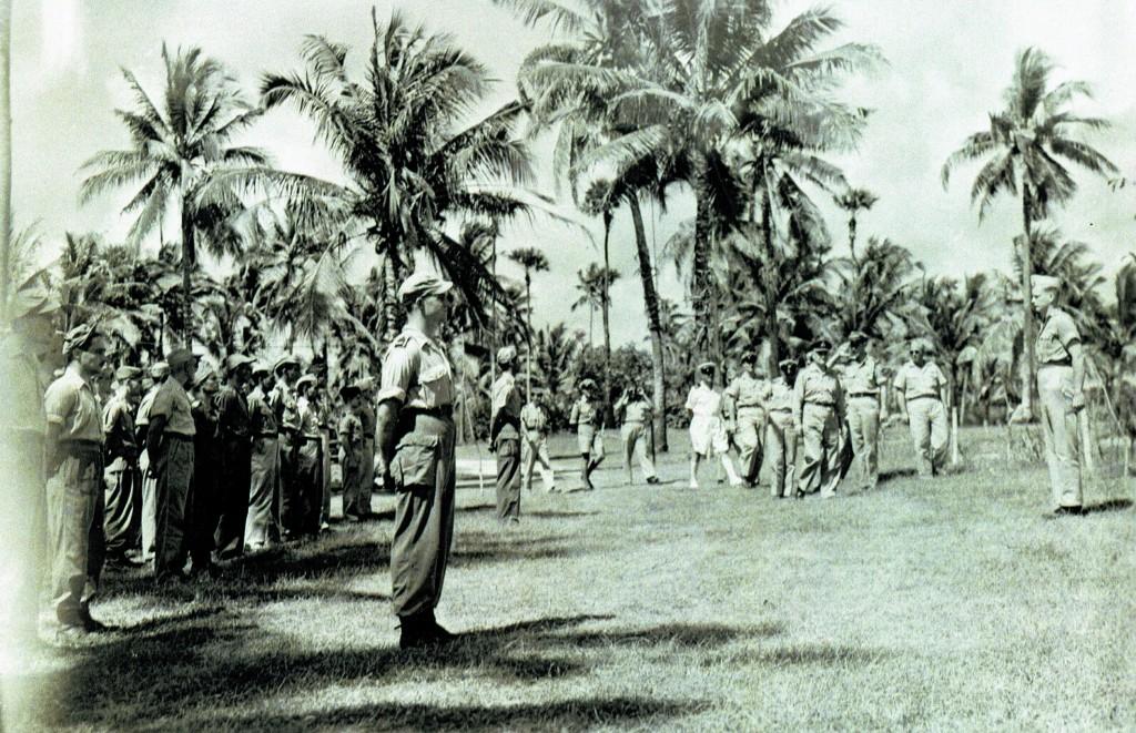 Bali-Beach 11 mei 1948