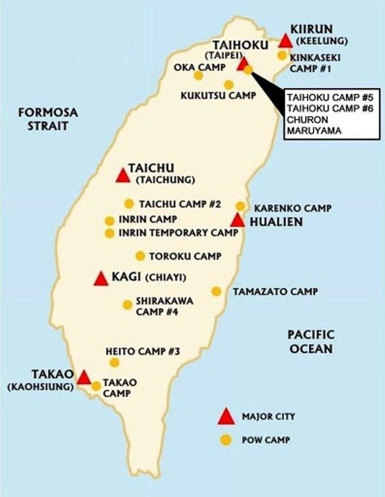 Shirakawa was kamp 4