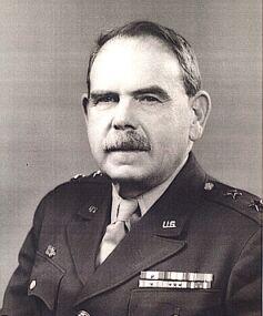 General Edward King.