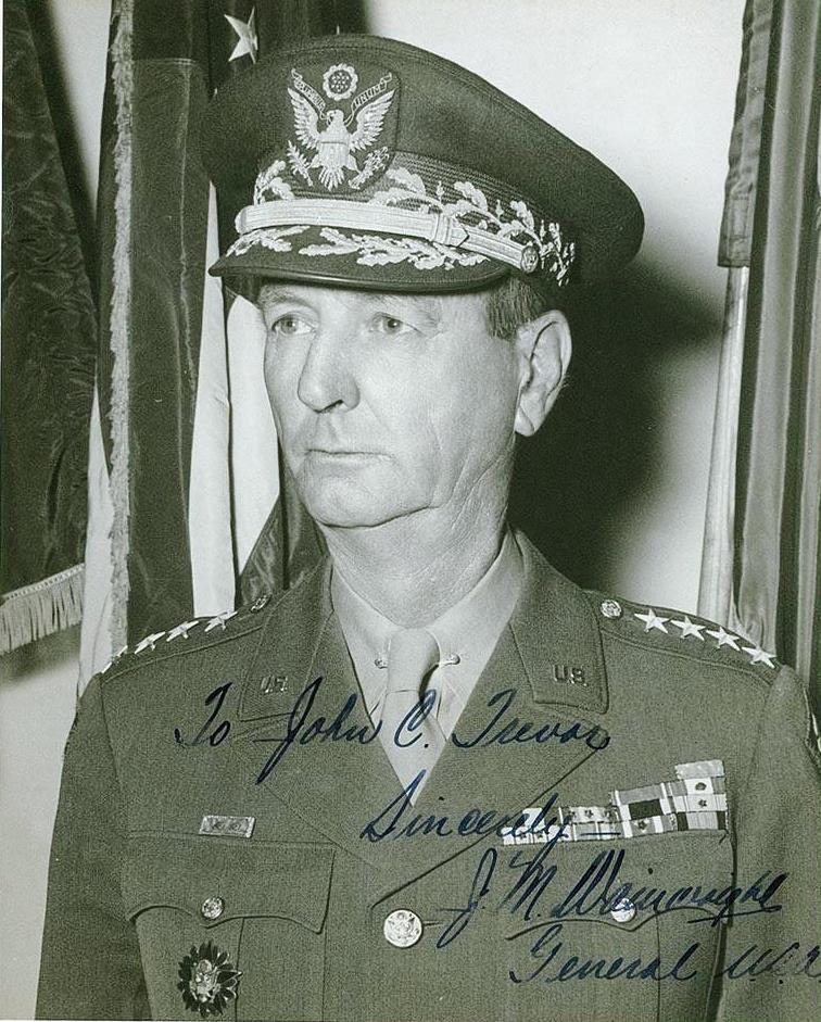 Generaal Wainwright