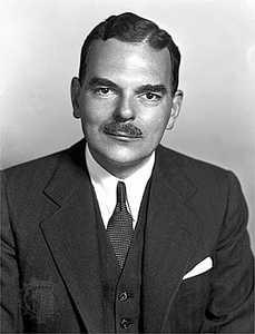 Thomas. E. Dewey