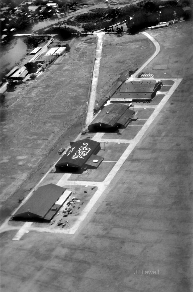 Nichols Field Aerodrome