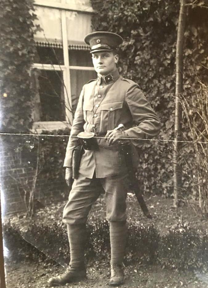 Kolonel Ab Struivenberg